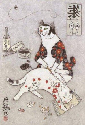 monmon-cats-Kazuaki-Horitomo-3.jpg