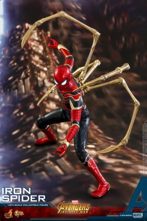 Hot Toys - AIW - Iron Spider collectible figure_PR1.jpg