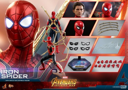 Hot Toys - AIW - Iron Spider collectible figure_PR25.jpg