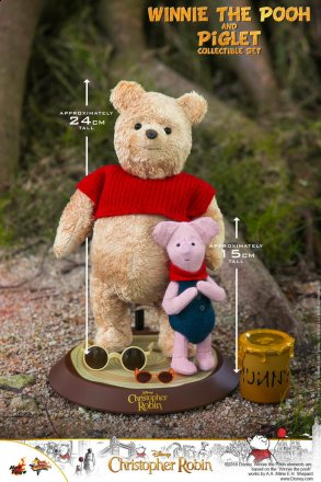 Hot Toys - Christopher Robin - Winnie the Pooh  Piglet Collectible Set_PR07.jpg