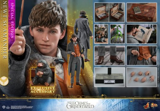 Hot Toys - Fantastic Beasts 2 - Newt Scamander Collectible Figure_PR22 (Special Version).jpg
