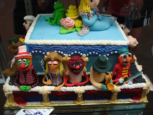 Some Of The Coolest Cakes You Ve Ever Seen Ybmw