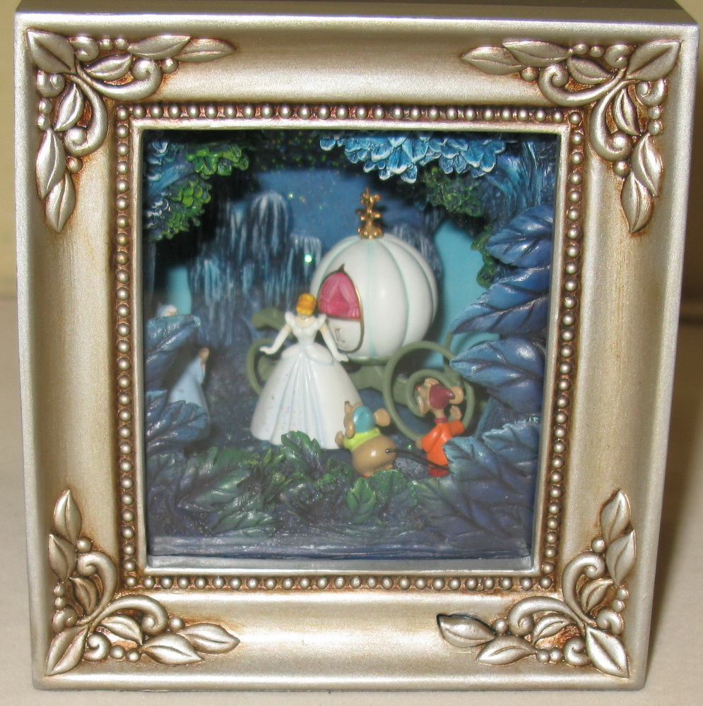 Disney Robert Olszewski Gallery Of Light Collection