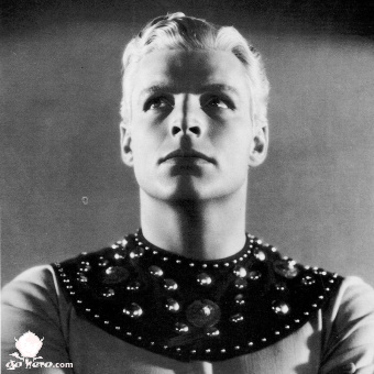 buster crabbe buck rogers