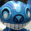 FX Show Wrap Up Part 2 - MINDstyle's Experiment 626 Stitch Show