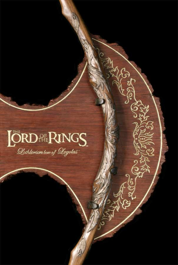 Hollywood Collectibles Announces Lord Of The Ring 1:1 ...
