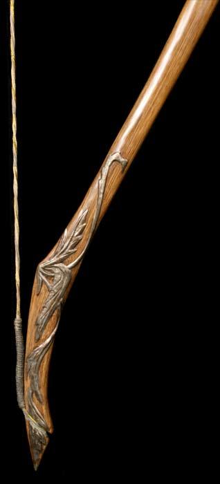 Legolas Greenleaf Bow and Arrows – OneRing   Legolas Greenleaf Bow