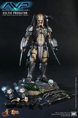 Hot Toys - Alien vs. Predator - Celtic Predator Collectible Figure_PR16.jpg