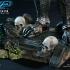 Hot Toys - Alien vs. Predator - Celtic Predator Collectible Figure_PR14.jpg