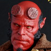 Hot Toys New 1/6th Scale Hellboy II Figure