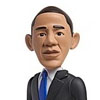 Jailbreak Toys Barack Obama Figure