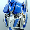 Sweet New Pics of Popbox Collectible's Optimus Prime Bust