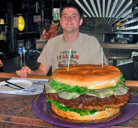 Pennsylvania Man Kills Eats Mayor Mccheese Ybmw