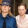 Cannibal Cult Mother Who Skinned Own Son Gets 9 Years in Jail