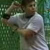 Nunchaku Baseball: Why, Because He Can