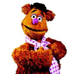 "Your Weekly Muppet: ""I Don't Got Rythm"""