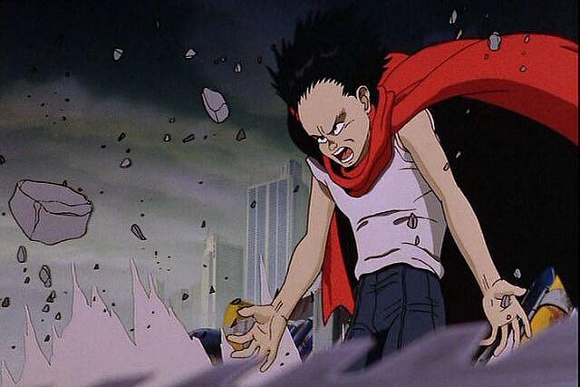 Akira New Anime Series And 4k Remaster Of Original Film On The Way Ybmw