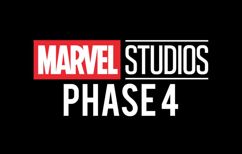 D23 LEAK! – Marvel's Phase 4 Trailer Leaks Online – YBMW