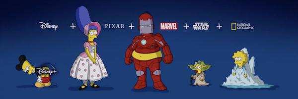 Disney Simpsons Announcement Video Ybmw Buzz on maggie, disney, disney tv animation. disney simpsons announcement video ybmw