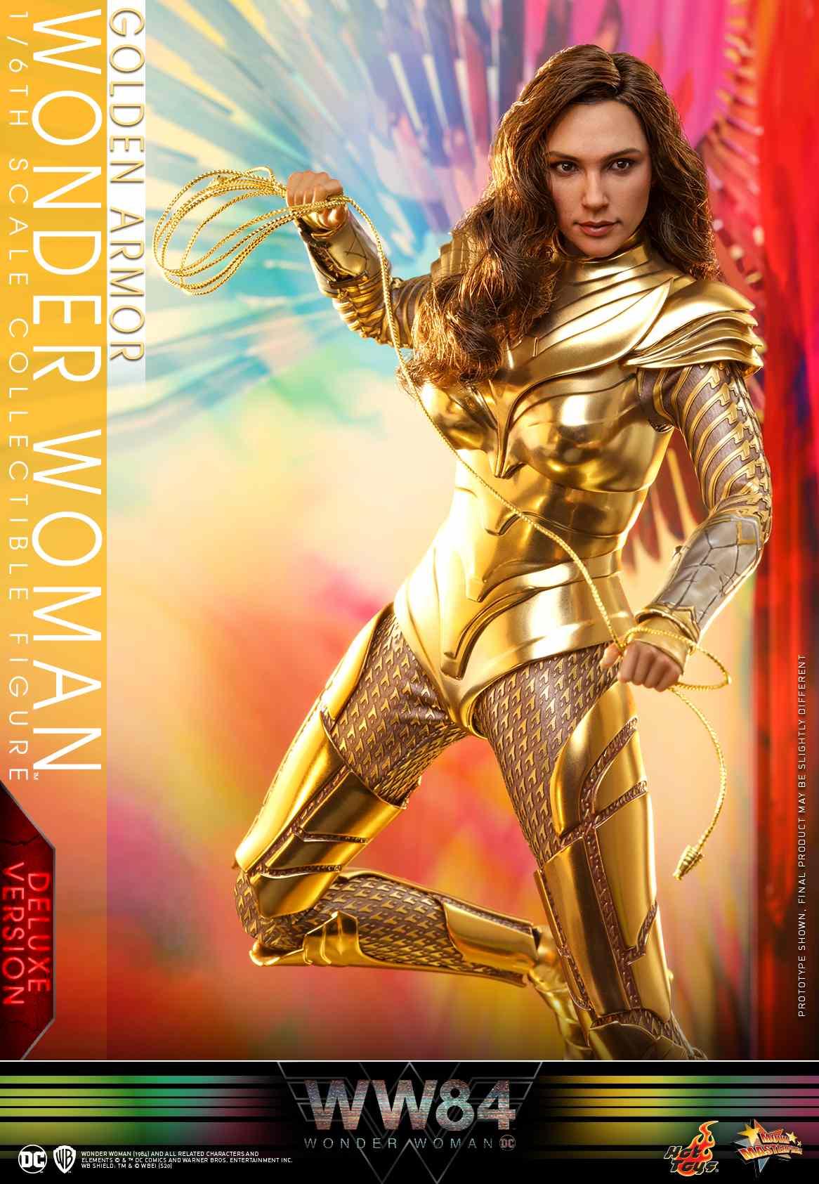 Wonder Woman 2021